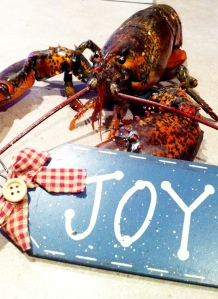 Lobster Joy