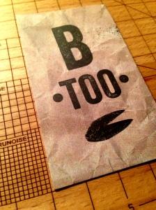 B Too